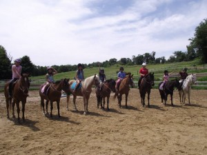 Holiday Acres Equestrian Center 187 Summer Camps